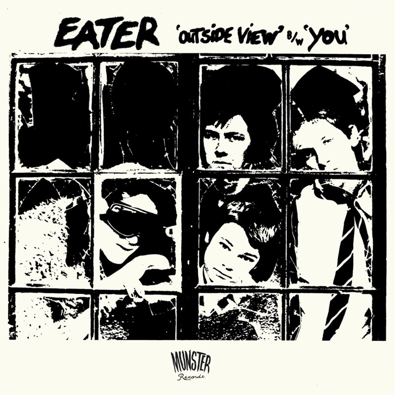 EATER - Outside view/you 7